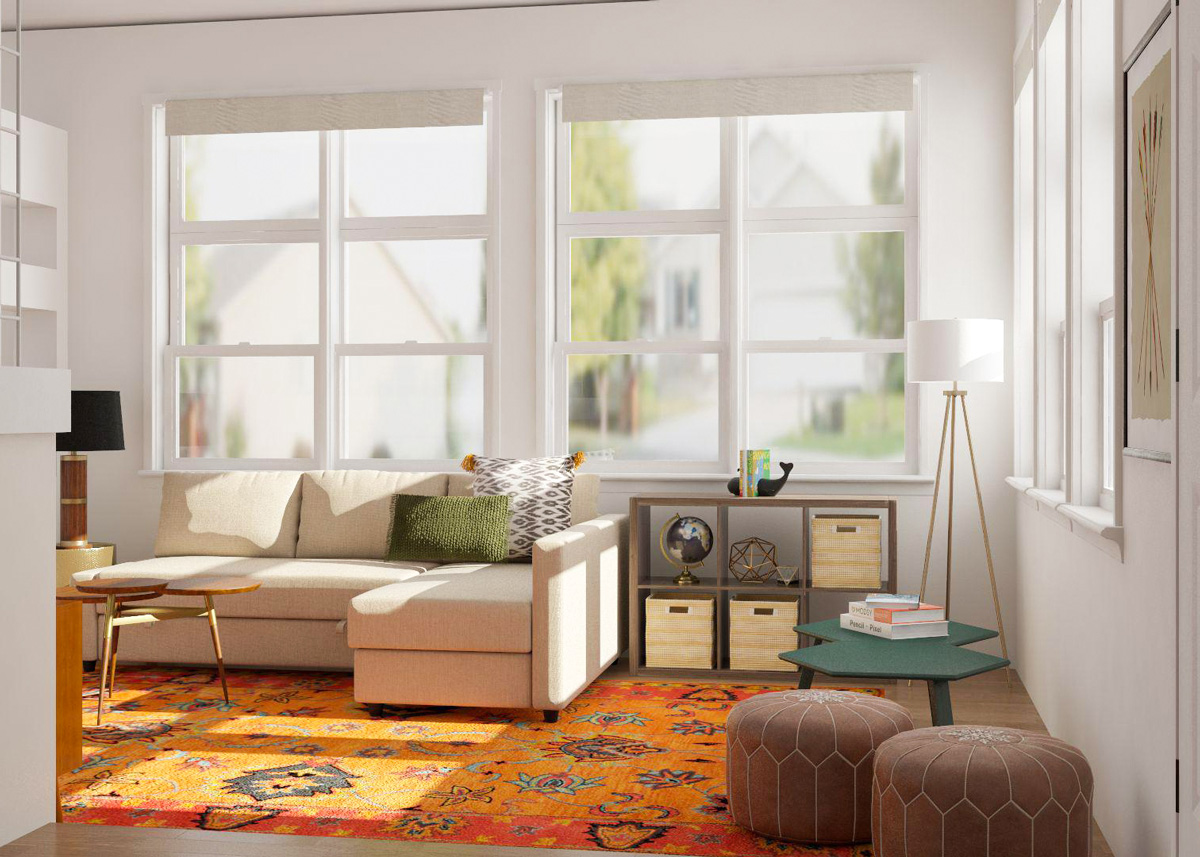 Living Room Updates Archives Modsy Blog