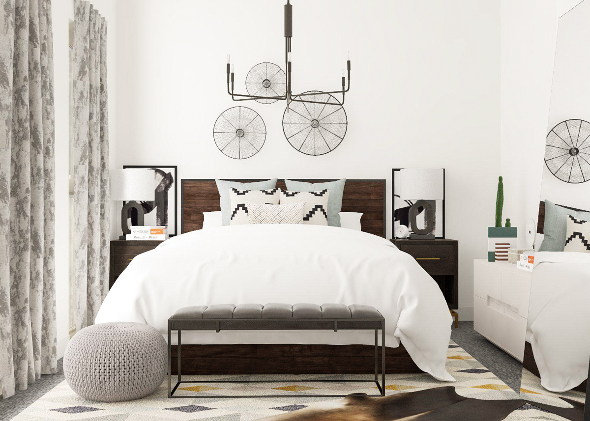 Ideas For Bedrooms Small Bedroom Ideas Archives Modsy Blog