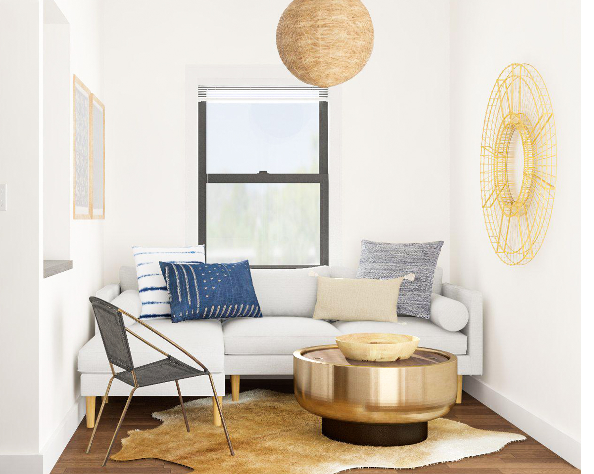 Living Room Spaces Small Room Ideas Space Savvy Solutions For 5 Tiny Spaces