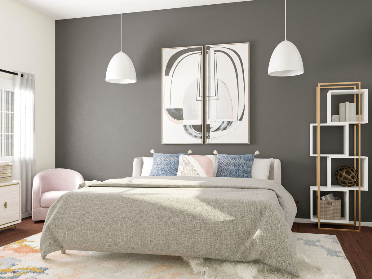 Contemporary Bedroom Design 10 Ways To Get The Look