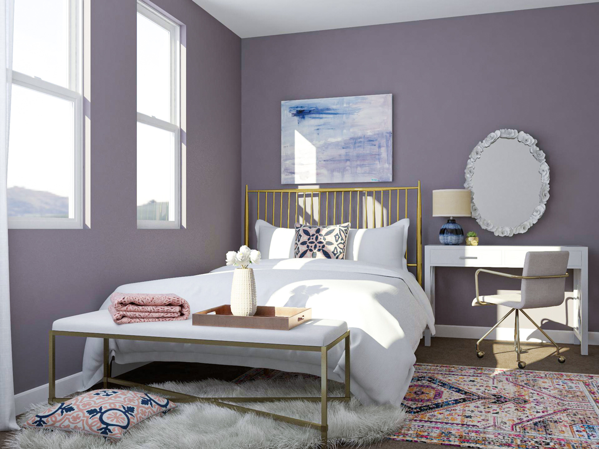 Small Bedroom Design 10 Tips To Help You Make The Most Of Your Space