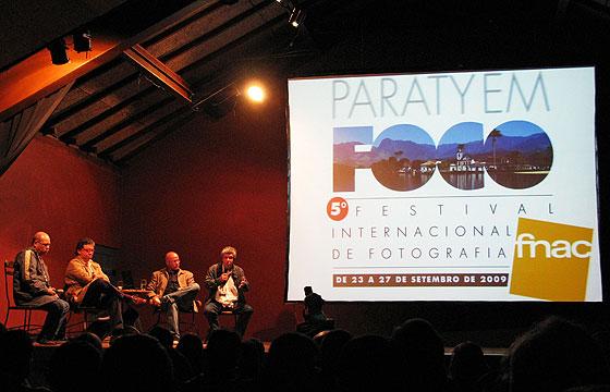 Paraty em Foco II –  A Blogsfera