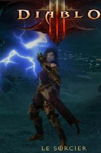 La sorcière de Diablo 3