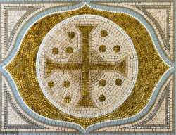 Small Of Artistry In Mosaics