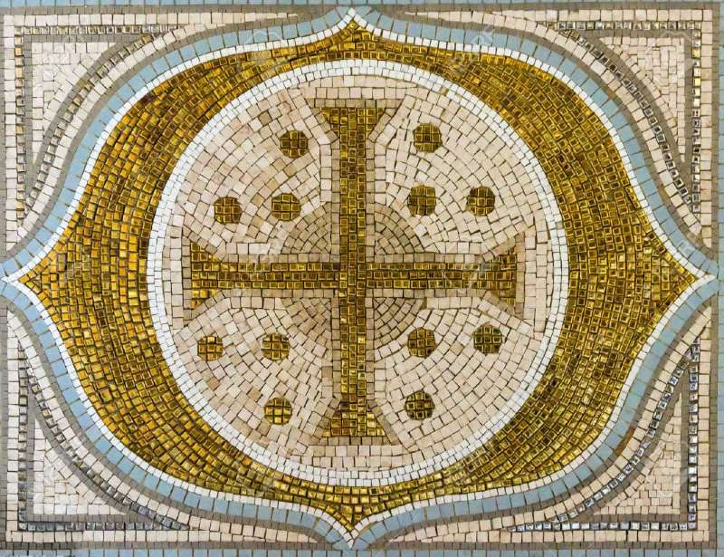 Large Of Artistry In Mosaics