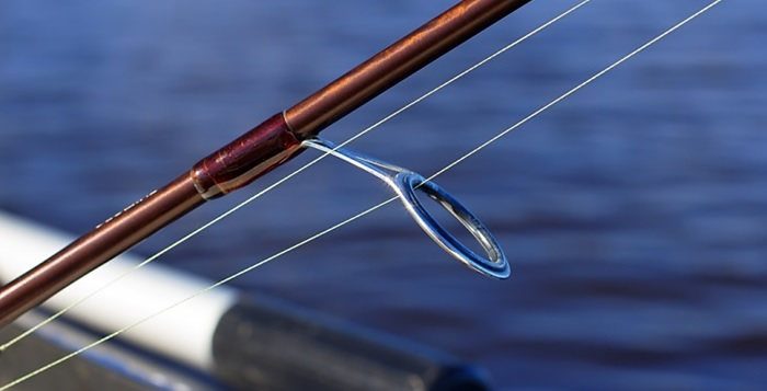 Getting To Know Your Fishing Rod Guides - Mud Hole Blog