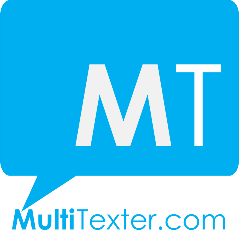 multitexter bulk sms icon