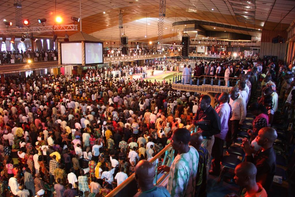 bulk sms nigeria for church