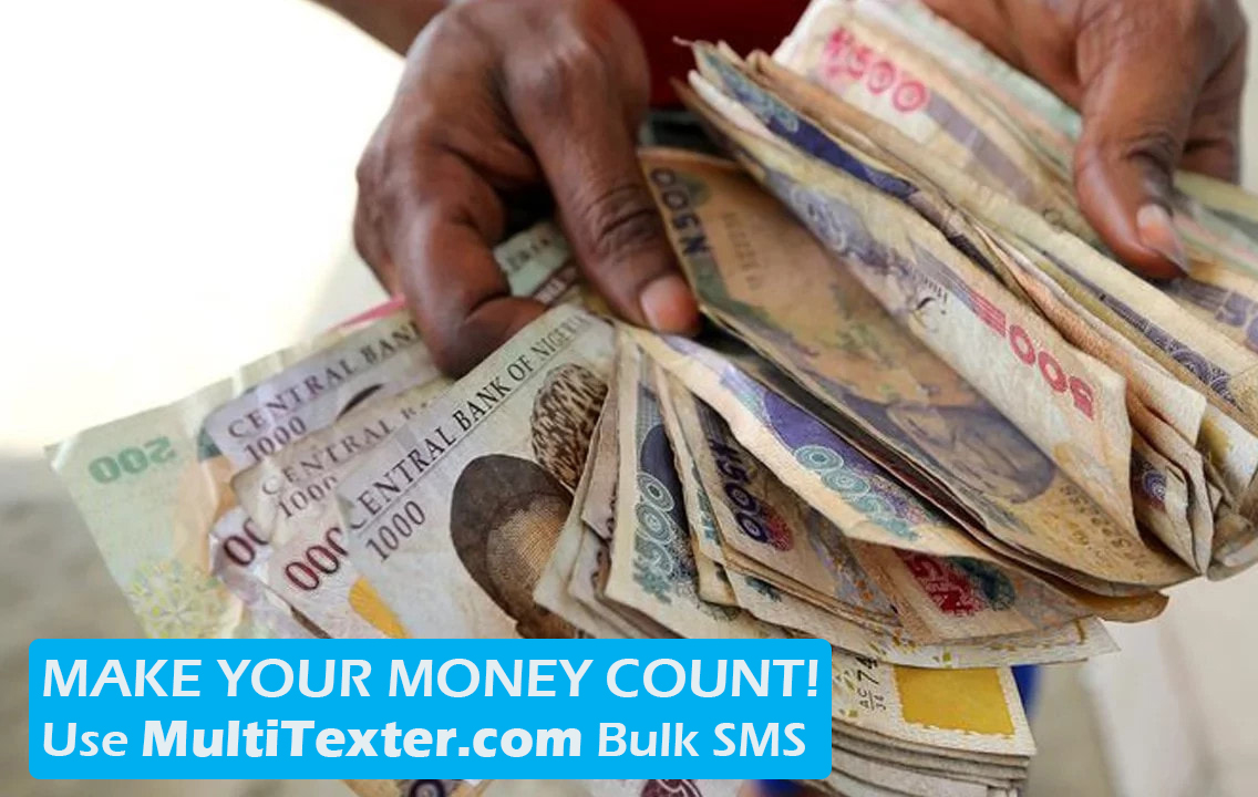How to make money with sms