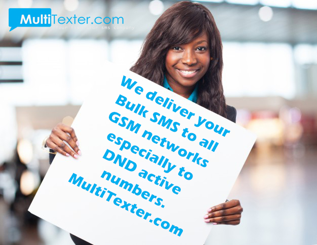 bulk sms delivers to dnd nigeria