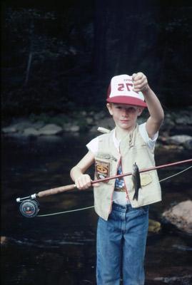 Jeff Murray Fly Fishing Murray's Fly Shop VA