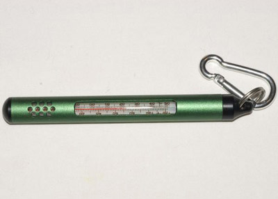 Stream Thermometer