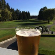 Beer And Fairway