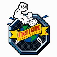 Original UFC logo