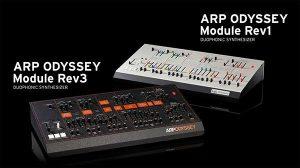 ARP Modul ab November im Music ad More Store erhältlich