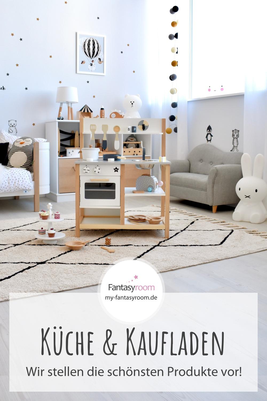 Kaufladen Küche Kombi · Kinderküche Kaufladen Alles Für Das Eigene  Kindercafé