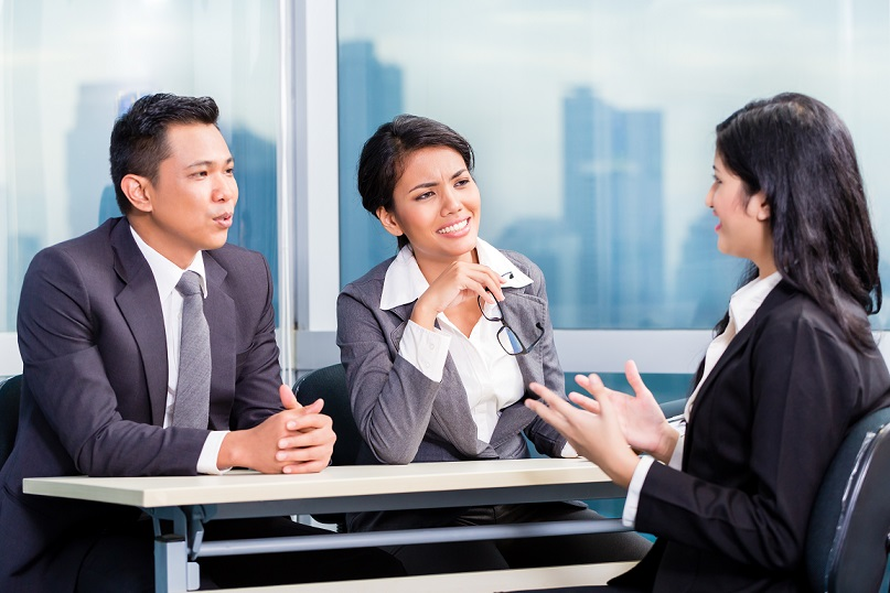 6 Tips for a Successful Job Interview \u2013 AOne