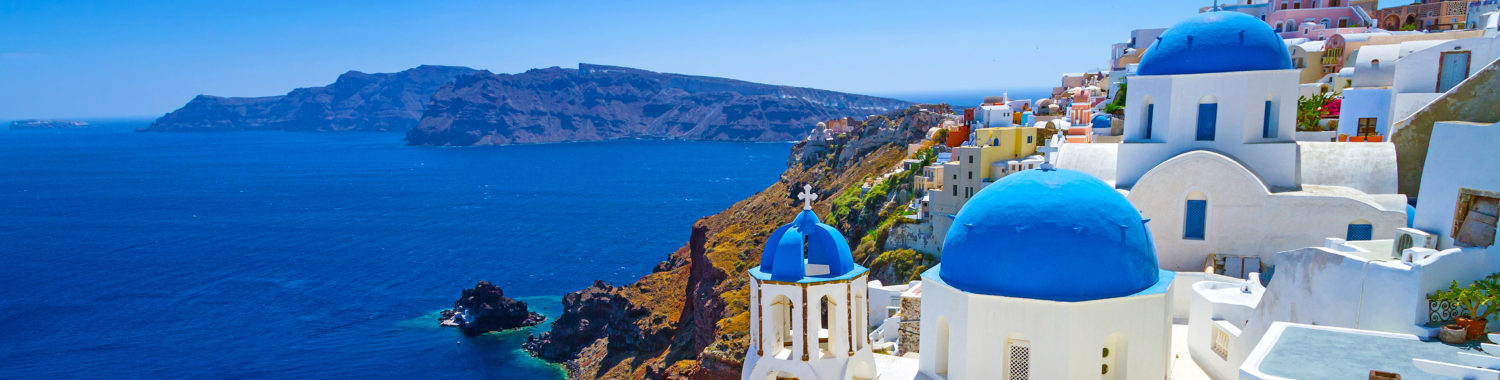 The Heritage Greece Program® An Amazing Opportunity to Explore Your