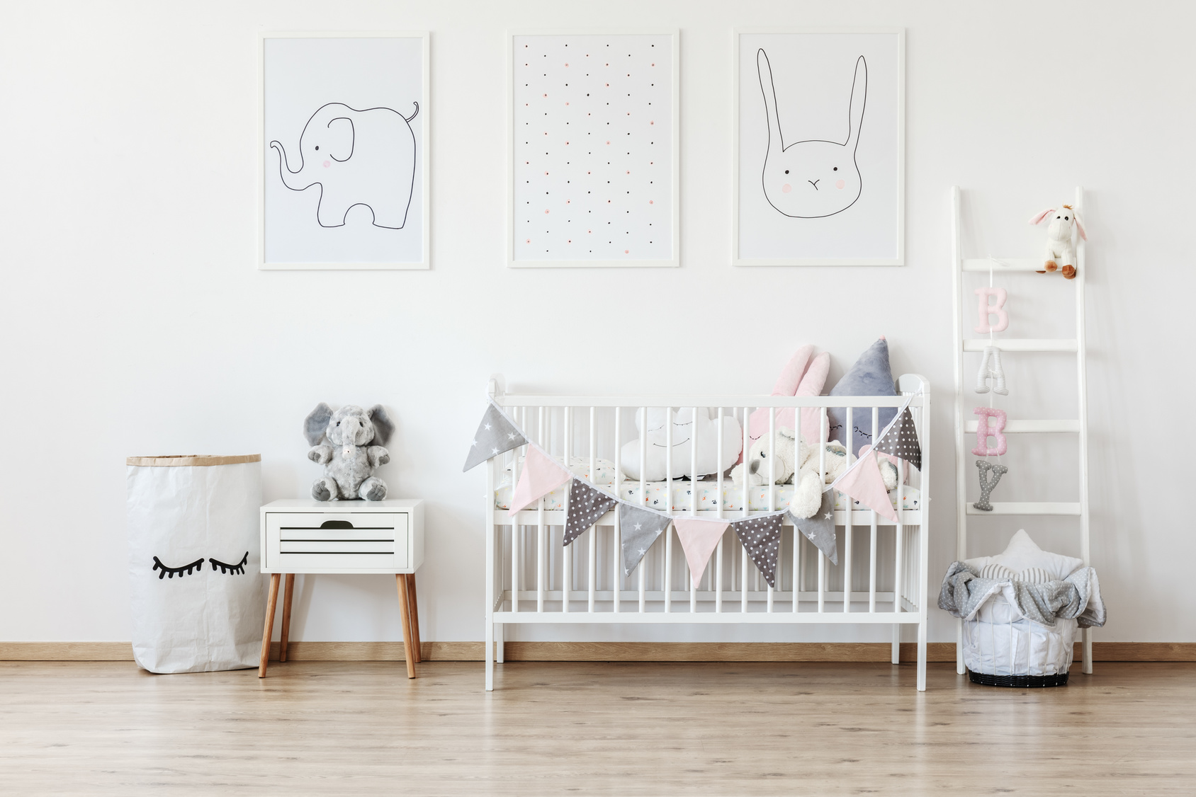 Babyzimmer Gestalten Babyzimmer Gestalten Tipps And Ideen Mytoys Blog
