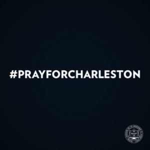 prayforcharleston