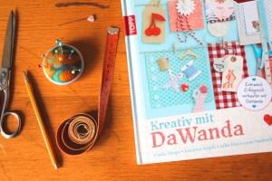 Kreativ mit DaWanda (1)