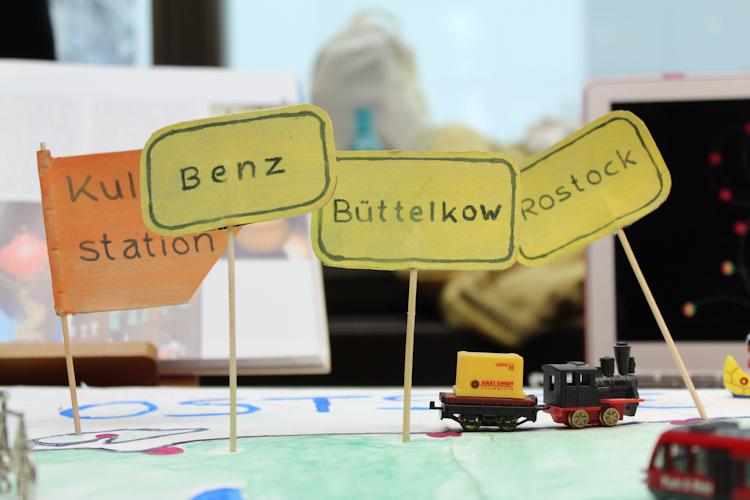 Impulskonferenz zur Kultur- und Kreativwirtschaft