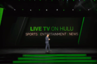 Hulu Live TV Adds A&E Channels