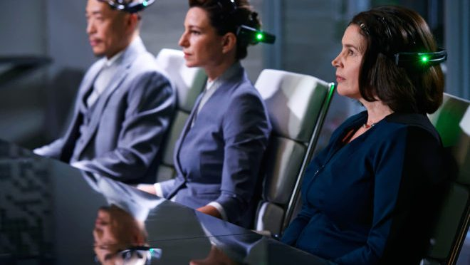 Incorporated Built an Incredible World. Then Syfy Nuked It