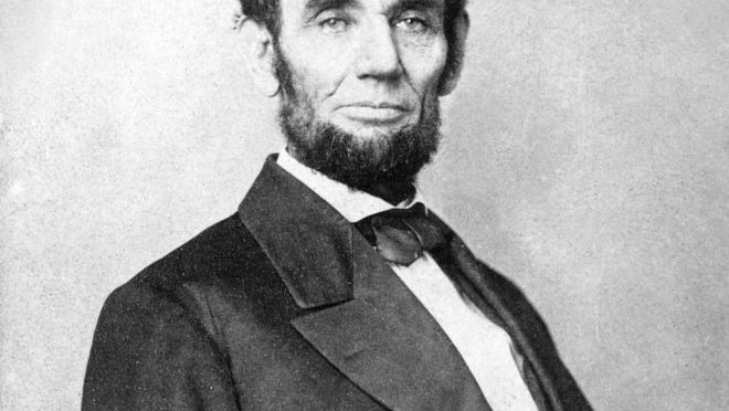 While You Were Offline: Trump Says He's Treated Unfairly. Abe Lincoln Like, 'What?'
