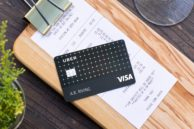 Uber's New Credit Card Offers Perks for Hailing Rides and More