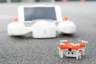 Gift The World's Smallest Camera Drone To Your Favorite Tech Lover This Year [Deals Hub]