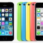 iPhone 5sとiPhone 5cにかかる費用が現時点でよくわかるページ