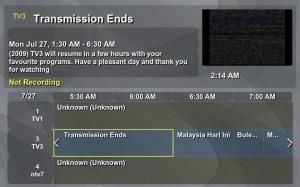 transmission-end