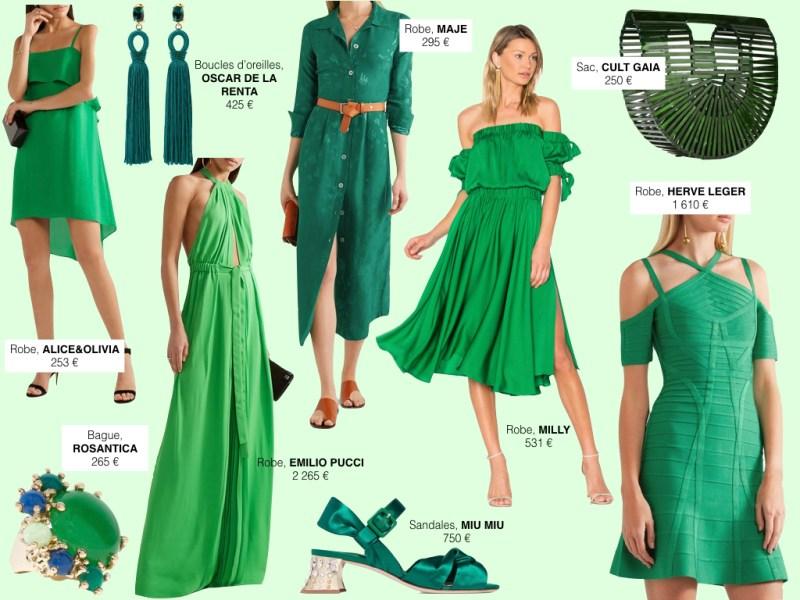 selection-shopping-vert-femme-ete-2107