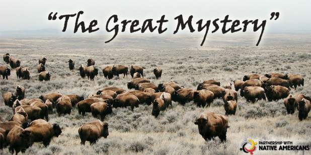 Native American Beliefs - The Great Mystery_Twitter