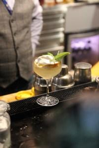 Savoury Cocktails masterclass by Marian Beke and Erik Lorincz
