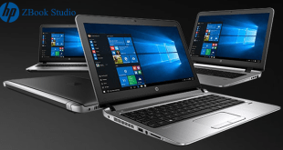 HP to Launch Z Book Studio with 4K
