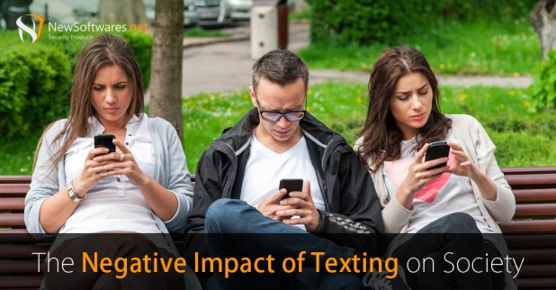 The-Negative-Impact-of-Texting-on-Society