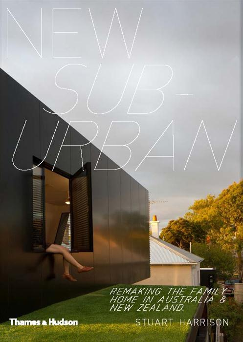 New Sub Urban Stuart Harrison Nic Granleese