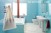 How to Remove Bathroom Odors in 3 Easy Steps