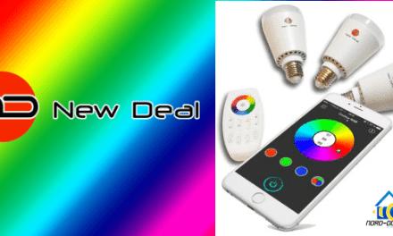 NEW DEAL EZ-LED 9K