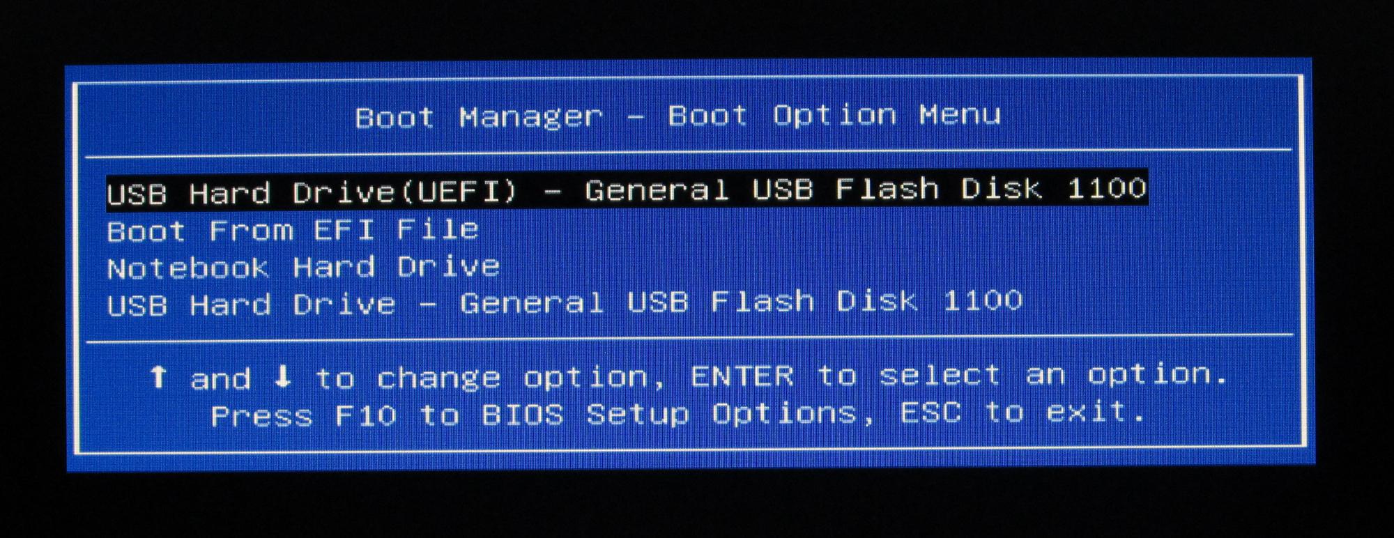 Linux Auf Freedos Notebooks Oder Pcs Installieren