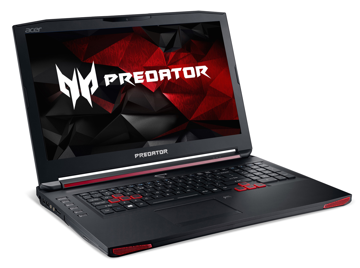Laptop Orten Acer Predator 17 G9 791 72vu 17 3 Zoll Gaming Notebook Mit