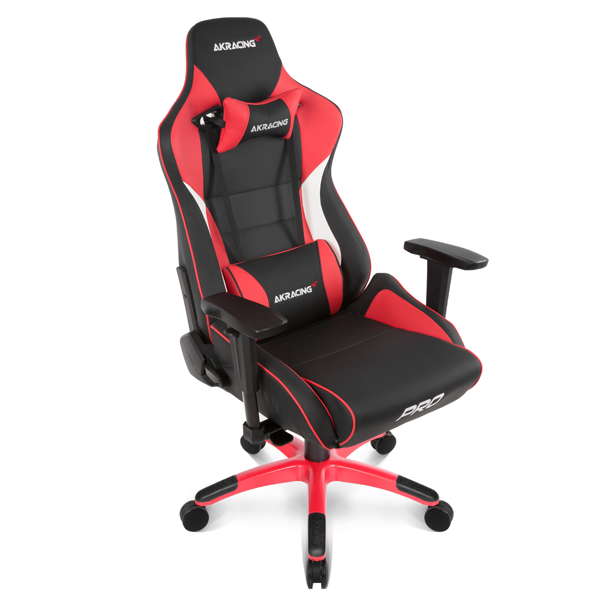 Gaming Stuhl Racer Tester Gesucht Akracing Pro Red Gaming Stuhl