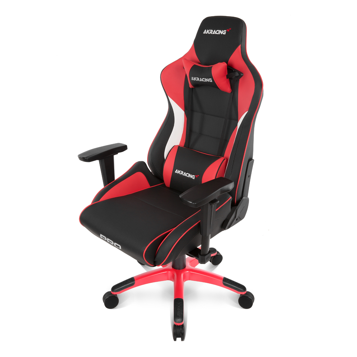 Gaming Stühle Tester Gesucht Akracing Pro Red Gaming Stuhl