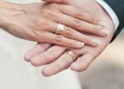 Ο γάμος αλλάζει τη συμπεριφορά του άνδρα
