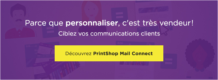 Personnaliser communications clients