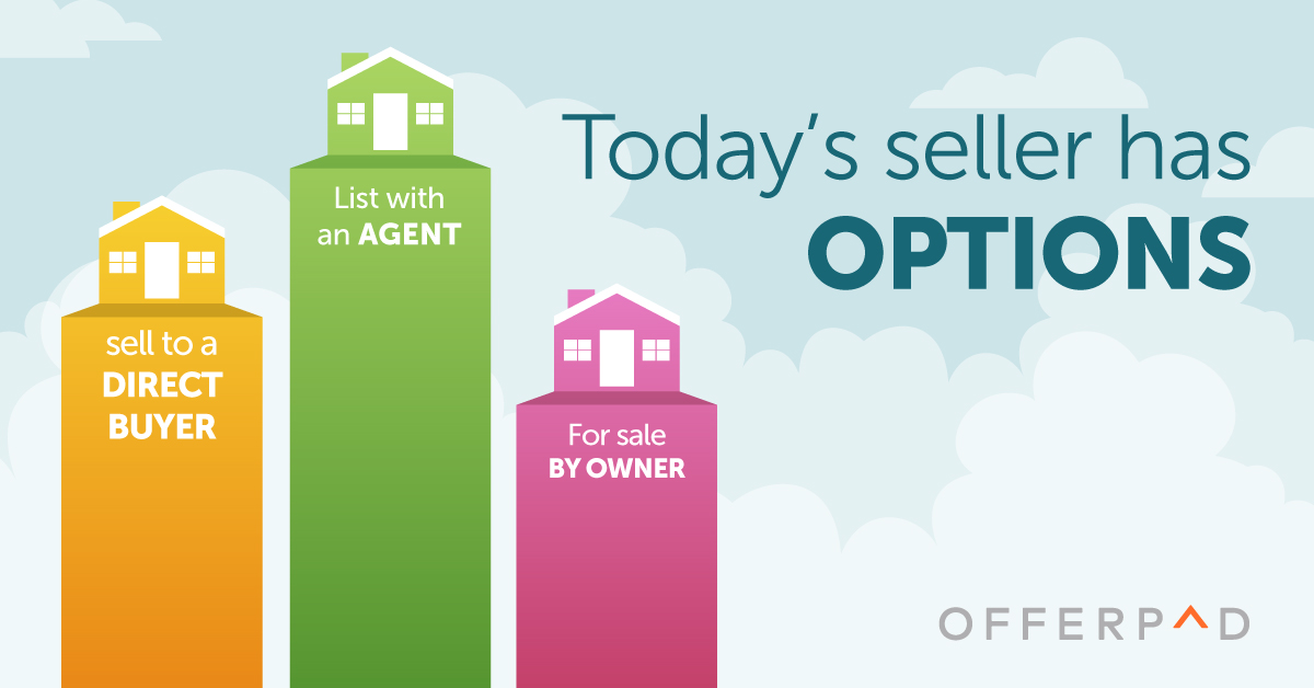 OfferPad Provides a Sustainable Alternative to Selling a House by Owner