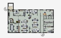 5 Office Space Planning Tools for Businesses  Office ...