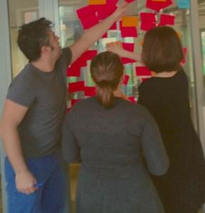 School of Data - Training Curriculum Sprint